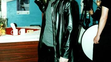 Tak Sakaguchi auf dem 2. JFFH 2001