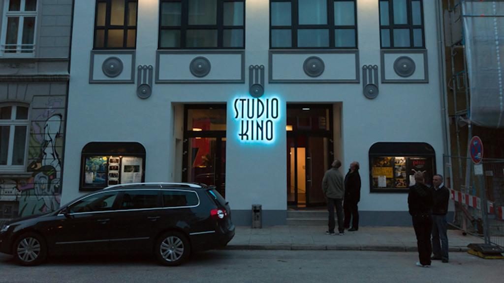 Studio-Kino