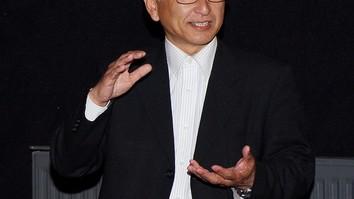 Ehemaliger Dozent der Osaka University of Arts und Filmrestaurator