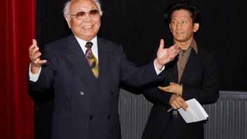 Ehrengast des 9. JFFH 2008